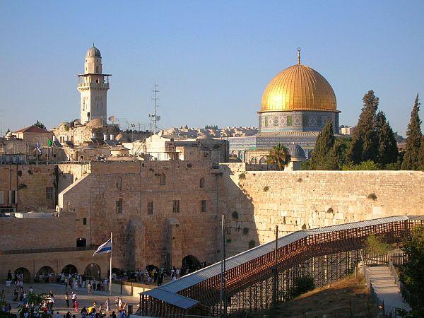 Stara Jerozolima