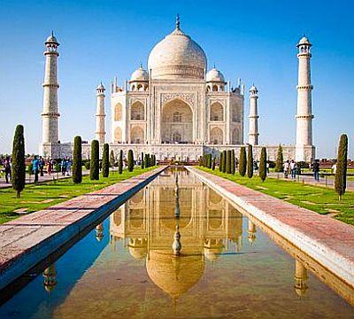Magia Tadź Mahal