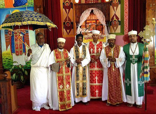 Boże Narodzenie 7 stycznia obchodzone jest na całym Wschodzie, od Gruzji i Armenii po Etiopię. Na Podlasiu też