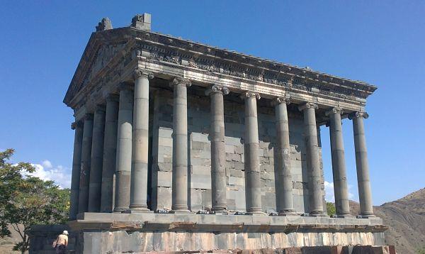 Swiątynia Garni