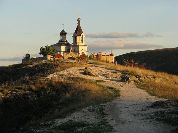 Mołdawia. Fot. Krzysztof Matys