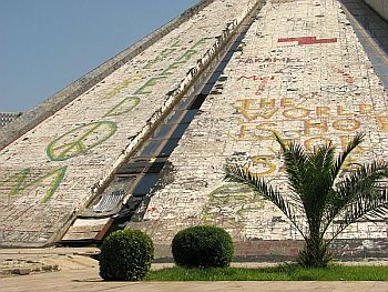 Mauzoleum Hodży