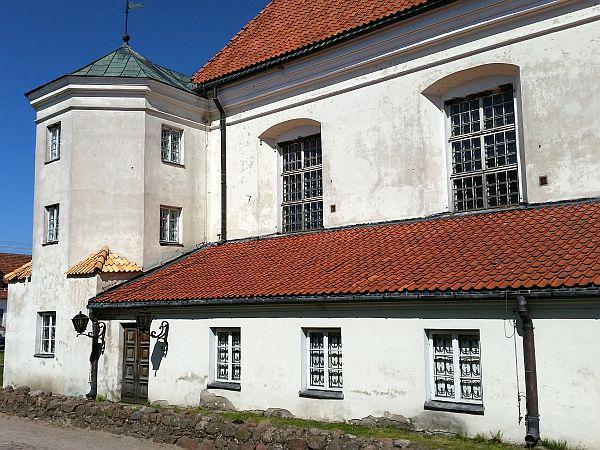 Budynek Wielkiej Synagogi