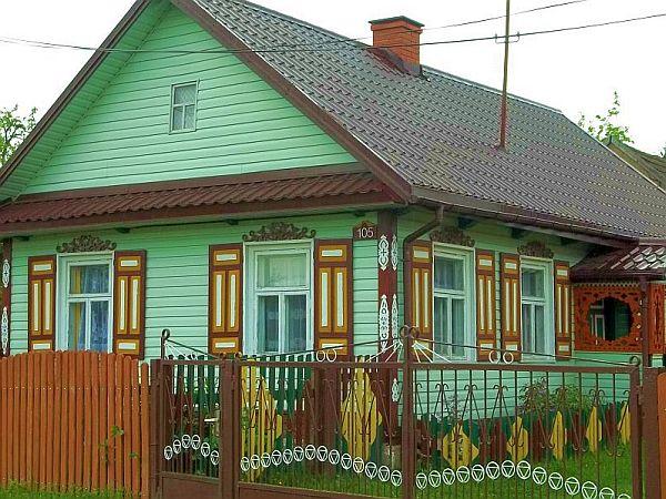 Wieś Soce, fot. Justyna Wasyluk